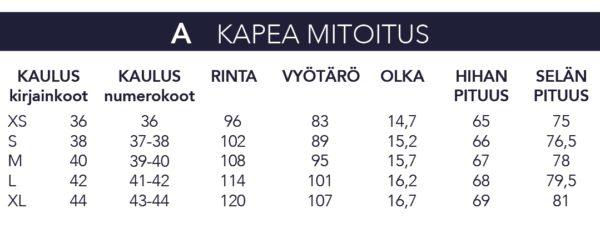 PAITA 6214-01-5401