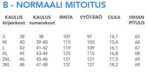 PAITA 3305-30-3283