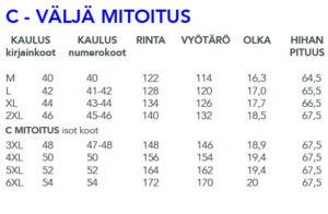 PAITA 3300-10-3727