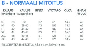 PAITA 3580-50-5052