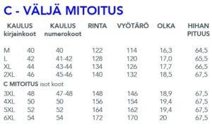 PAITA 3580-01-5154