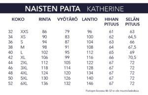 NAISTEN PAITA 6214-91-5349