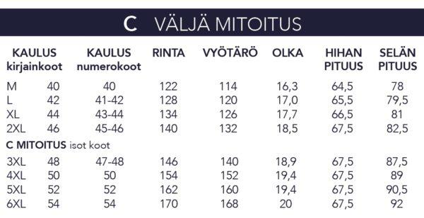PAITA 3621-40-5509